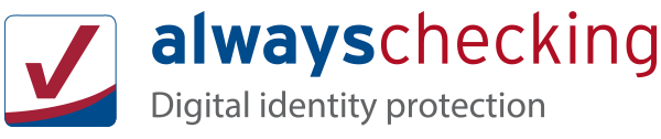 AlwaysChecking digital identity protection from People's United Bank