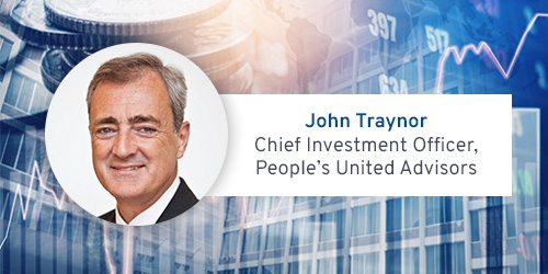 John Traynor, CIO, People's United Advisors, Discusses the Outlook and Insights for 2021